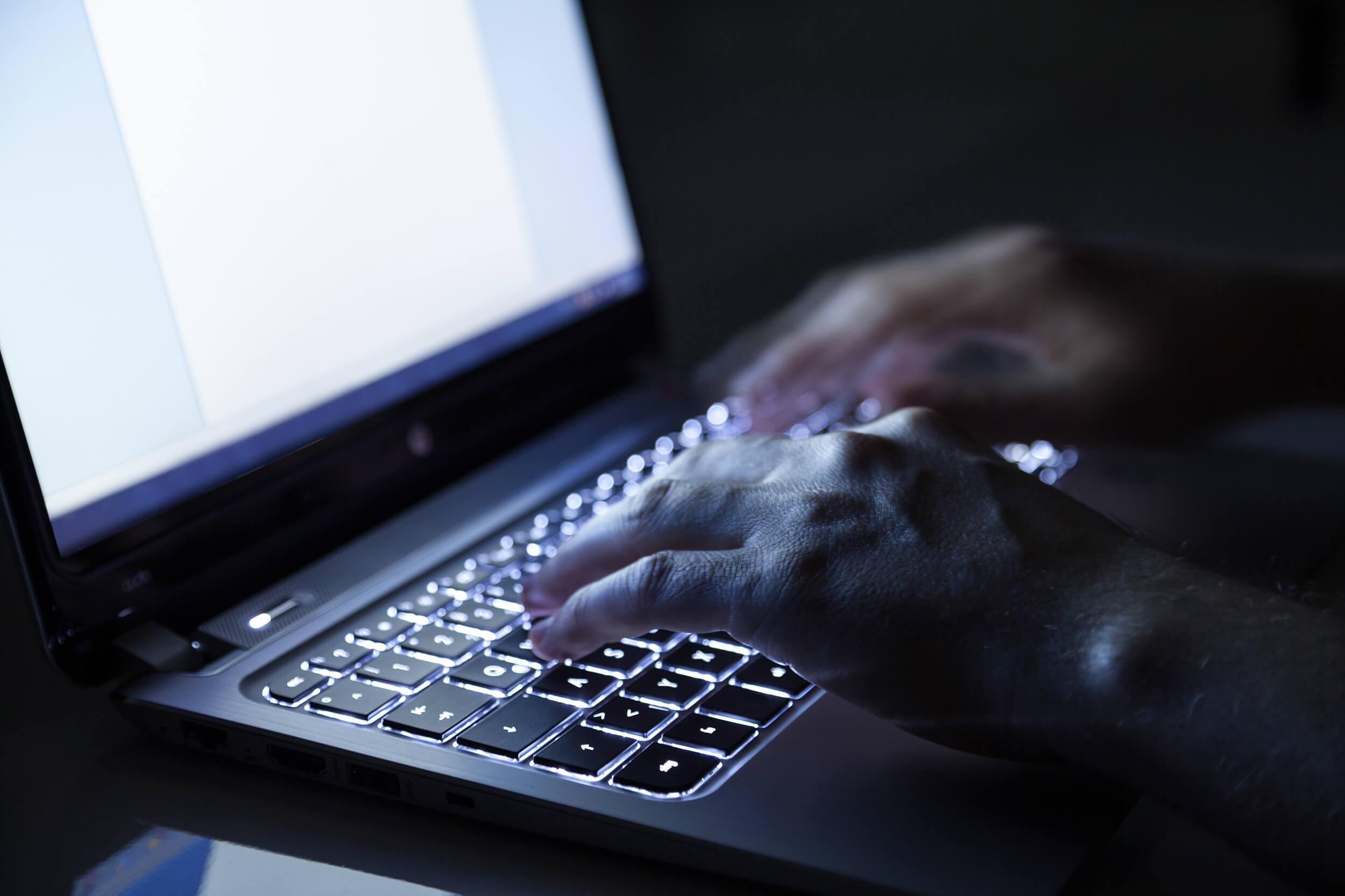 Sverige mer drabbat av Cyberattacker än andra länder