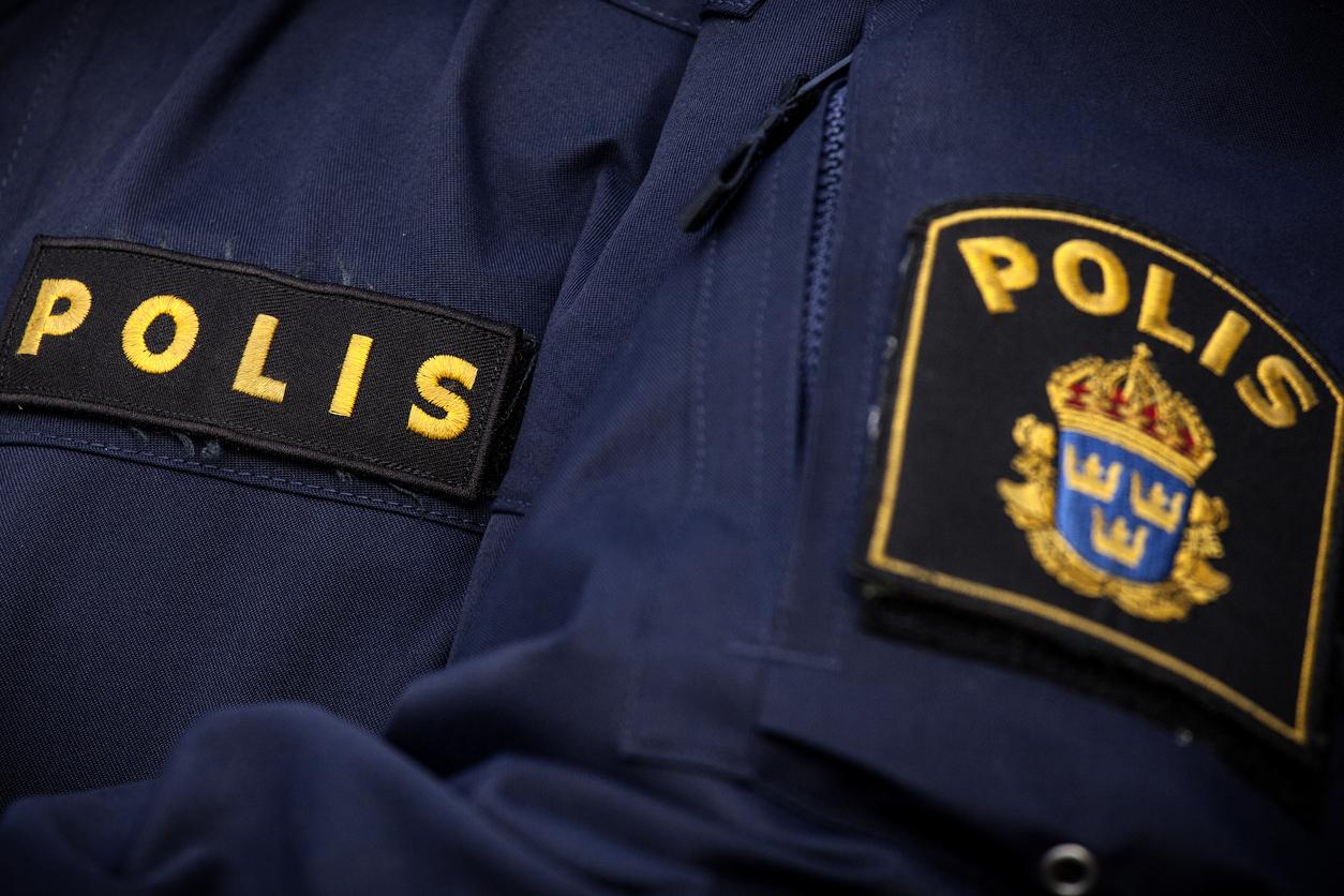 Polisens bedrägerisektion förklarar bedrägerier mot privatperson