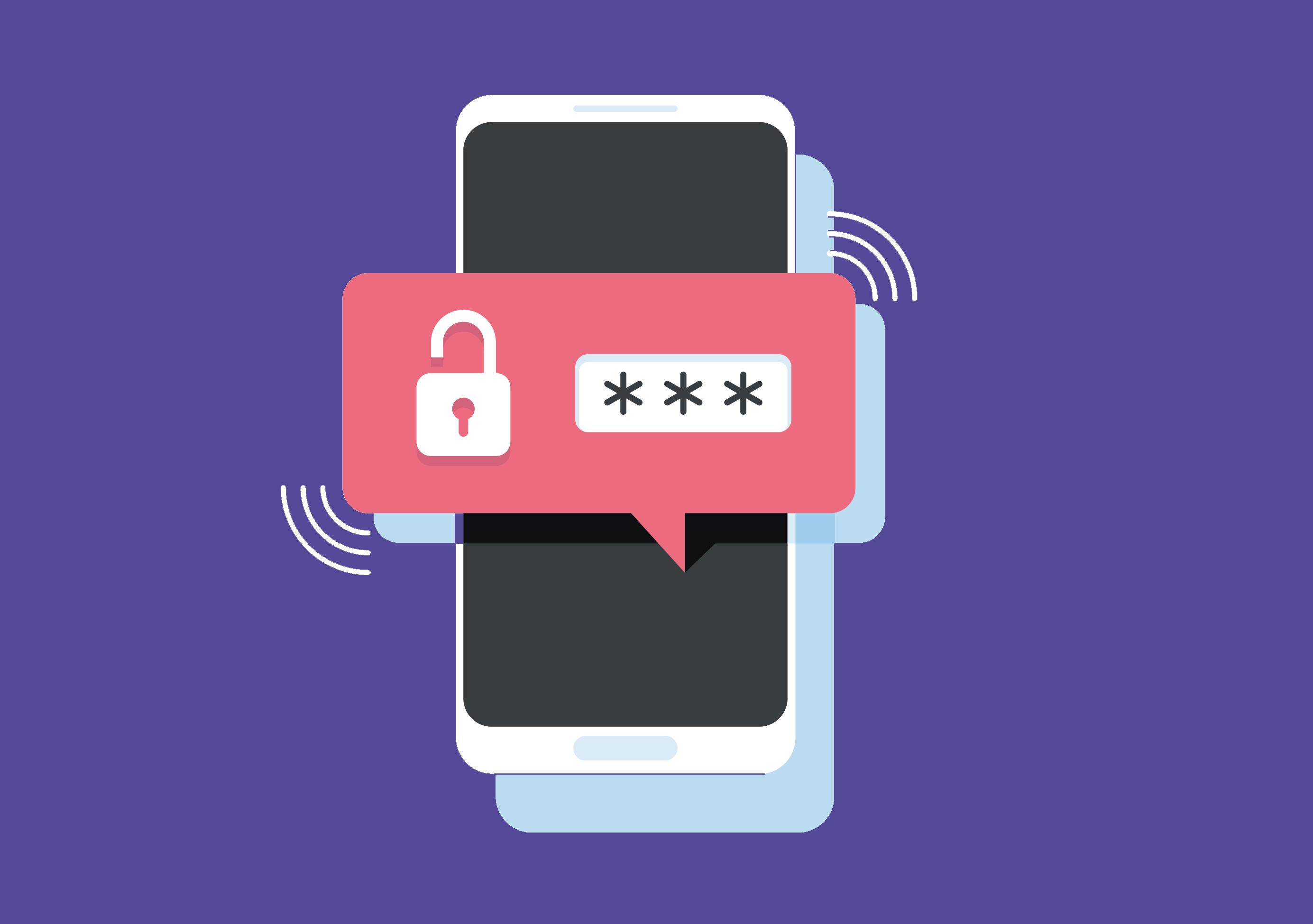 Din säkerhet på sociala medier