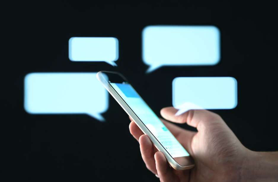 Sms-bedrägerier allt vanligare – så här skyddar du dig